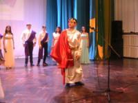 У Кропивницькому відкрили новий сезон обласного чемпіонату шкільних команд КВН