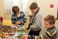 У Кропивницькому відбувся День юного колекціонера