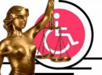 Право на працю людей з обмеженими можливостями