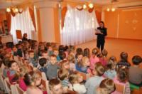 У Кропивницькому рятувальники організували для дітей гру-змагання