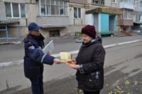 У Кропивницькому відпрацювали житловий масив на вул. Волкова