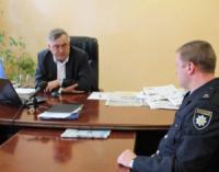 Відеоконтроль на Кіровоградщині - дієвий механізм профілактики злочинності