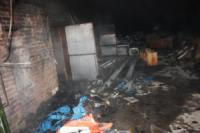 На Кіровоградщині рятувальники приборкали 2 пожежі будівель