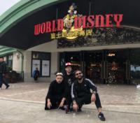 MONATIK запустил «капсулу времени» в Шанхае вместе с Фаррелл Уильямсом