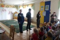 У Кропивницькому рятувальники спільно з поліцейськими проводять навчальні семінари