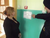 На Кіровоградщині проводяться позапланові перевірки закладів охорони здоров'я та навчальних закладів