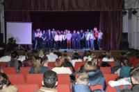 Команда університету ім. В. Винниченка перемогла у обласному конкурсі «Студентська ліга»