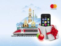 ПриватБанк проводить акцію «Смартфонів п' ять вагонів»