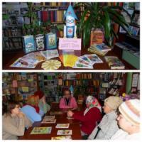 У Кропивницькому бібліотекарі організували зустріч з лікарем-терапевтом