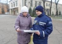 На Кіровоградщині відпрацювали житловий сектор Голованівського та Олександрівського районів