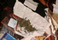 На Кіровоградщині у неповнолітнього вилучили наркотичні засоби