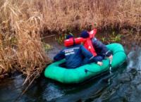 На Кіровоградщині в річці втопилася жінка