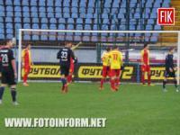 Прем' єр-ліга: «Зірка» і «Cталь» зіграли в Кропивницькому