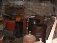 На Кіровоградщині чоловіка викрили у низці крадіжок майна
