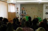 У Кропивницькому поліція та громадськість провели інформаційно-просвітницький захід