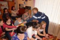 У Кропивницькому для персоналу дитячого садка провели навчальний семінар