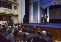 Представників органів місцевого самоврядування Кіровоградщини привітали з професійним святом