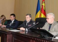 У Кропивницькому поліцейські поглиблювали знання щодо дотримання прав людини