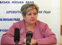Ми не бачимо підстав для відключення газопостачання підприємствам комунальної теплоенергетики,  - Ольга Довжук