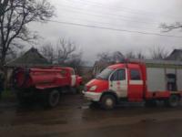 На Кіровоградщині у житловому будинку виявили тіла двох загиблих
