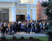 У Кропивницькому майбутніх абітурієнтів запрошували на навчання до вишів МВС України