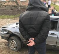На Кіровоградщині викрито працівника поліції на вимаганні хабара
