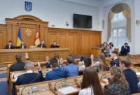 Обласна влада завжди підтримуватиме ініціативну молодь, - Сергій Кузьменко