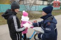 На Кіровоградщині відпрацьовували житловий сектор села Високі Байраки