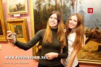 Кропивницький: обласний художній музей приєднався до європейської акції