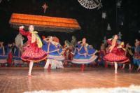 Кропивницький ансамбль переміг на львівському фестивалі «Різдвяні канікули»