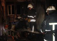 На Кіровоградщині рятувальники загасили пожежі у житловому секторі