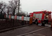 У Маловисківському районі вогнеборці двічі гасили пожежі у житлових будинках