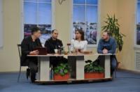На обласному телебаченні обговорювали наслідки ускладнення погодних умов на території Кіровоградщини