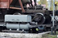18 вагонних уповільнювачів відремонтовано на Одеській залізниці у 2017 році