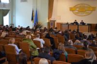 Одеська залізниця готується до переходу на нові договірні відносини з клієнтами