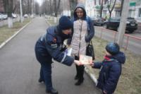 У Кропивницькому рятувальники продовжують навчати громадян правилам пожежної безпеки