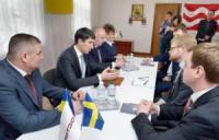 Об' єднані територіальні громади - це нові можливості для розвитку інфраструктури територій, - Сергій Кузьменко