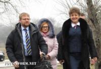 Кіровоградщину відвідав Посол Швеції