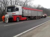 На Кіровоградщині надали допомогу по буксируванню вантажного та двох легкових автомобілів