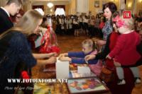Кропивницкий: на акции собирали средства для аппарата Тромбошейкер