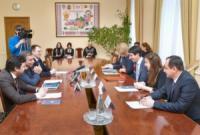 Представники Європейського економічного та соціального комітету планують реалізувати проект на Кіровоградщині