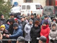 У Кропивницькому вимагають відновити газопостачання котелень