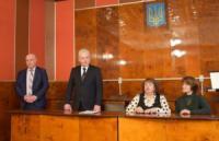 На Кіровоградщині діятиме регіональний Центр громадського здоров' я