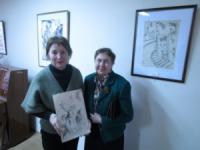 У Кропивницькому музей отримав несподіваний дарунок