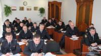 Підрозділи превенції поліції області підбили підсумки роботи за 2 місяці