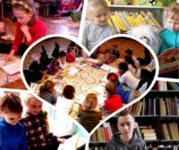 Кропивницький: в дитячій бібліотеці відбулася акція «Скажи книзі «Так»