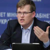 Павло Розенко: Норми споживання газу не зменшуватимуться