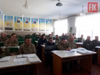 На Кіровоградщині готуються до проведення весняного призову на строкову військову службу