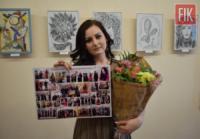 У Кропивницькому відкрили виставку творів Юлії Гумирової