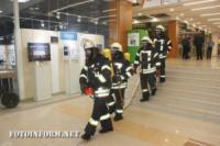 У Кропивницькому розпочалась перевірка торговельно-розважального центру